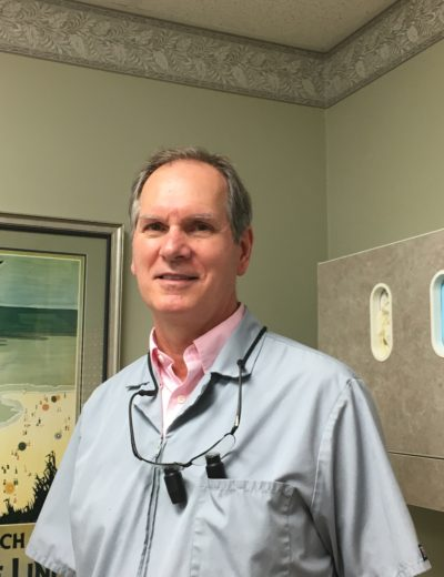 picture of Dr. Chris Morfas